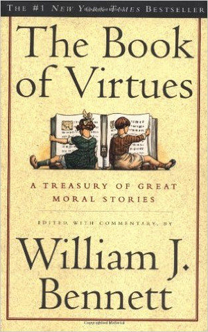 The_book_of_virtues